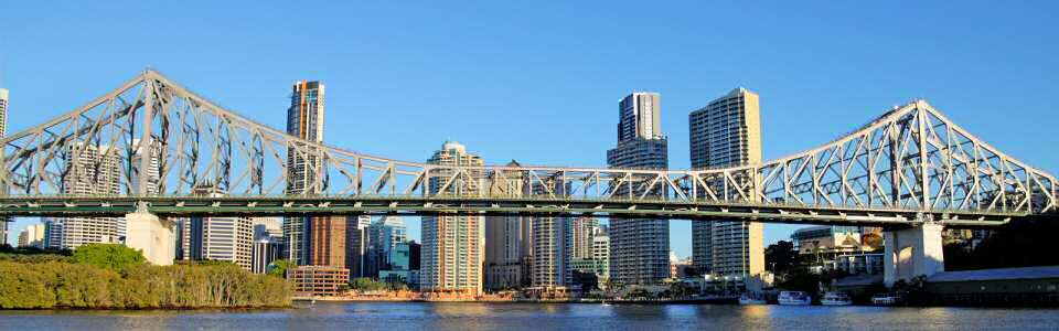 Brisbane family holidays