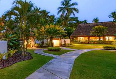 Fiji Family Accommodation The Best Fiji Family Hotels