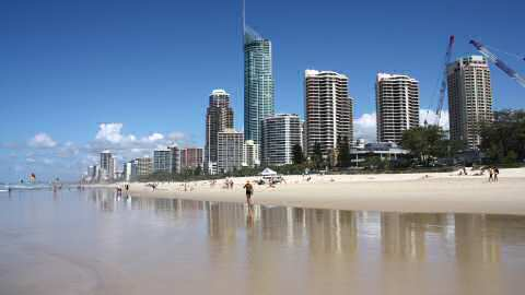 Queensland family holidays